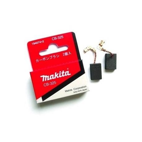 Makita szczotki węglowe CB325