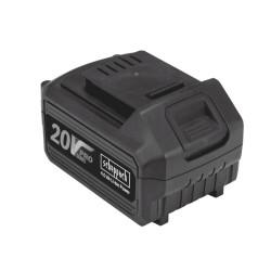 Scheppach akumulator 4Ah Li-Ion 20V