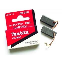 Makita CB350 szczotki węglowe do HM0870 HM0871