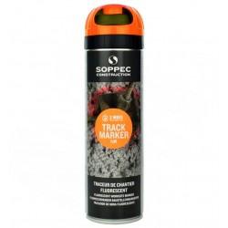 Soppec Track Marker spray pomarańczowa farba geodezyjna