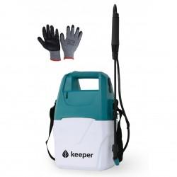 Keeper Forest5 opryskiwacz akumulatorowy
