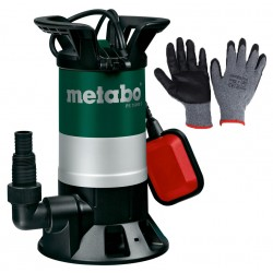 Metabo PS15000S pompa do wody brudnej