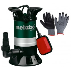 Metabo PS7500S pompa do wody brudnej