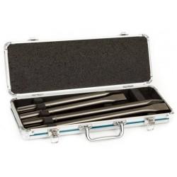 Makita D-42466 zestaw dłut SDS Max w walizce