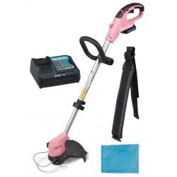 Makita UR100DSAP podkaszarka akumulatorowa Pink / Różowa