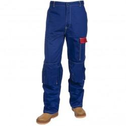 Weldas 33-2600 spodnie spawalnicze